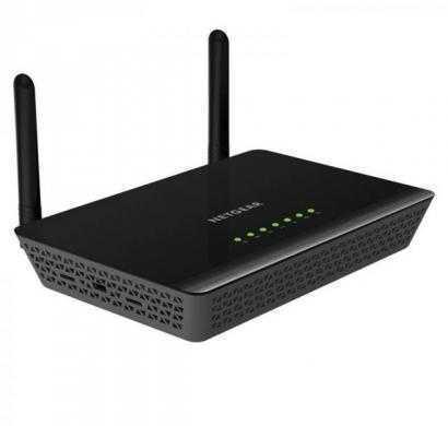 netgear d1500 n300 wifi dsl built-in adsl2 modem router