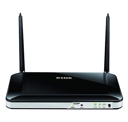 d-link (dwr-921) 4g lte router