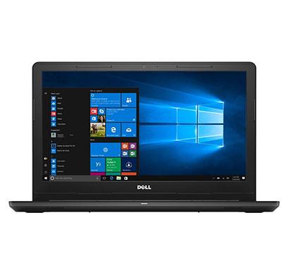 dell inspiron 3576 laptop (intel core i5/ 8th gen/ 8 gb ram / 2 tb hdd/ windows 10+ms office/ 2 gb graphics/ 15.6 inch) black