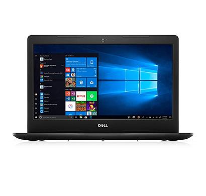 dell inspiron 3493 laptop (intel core i3/ 10th gen/ 4gb ram/ 256gb ssd/ windows 10 + ms office/ 14