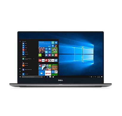 Dell XPS 9570 15.6 Inch FHD Laptop ( Intel Core i9-8950HK/ 32GB RAM/ 1TB SSD/ Windows 10 Pro/ 4GB NVIDIA 1050 Ti Graphics/ 1 Year Warranty), Silver