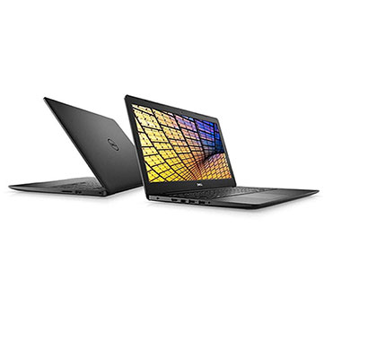 dell vostro 3591 (d551504win9) laptop (intel core i5-1035g1/ 10th gen/ 16gb ram/512gb ssd/2gb nvidia mx230/window 10 + microsoft office/15.6-inch), black