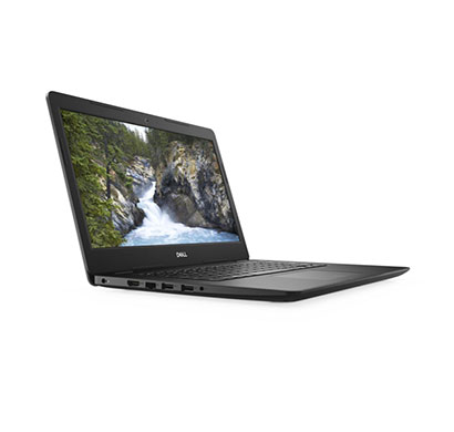 dell vostro 3491 laptop (intel core i3/ 10th gen / 4gb ram/ 1tb hdd/ windows 10/ ms office/ 14