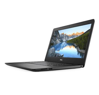 dell inspiron 3493 laptop (intel core i5/ 10th gen/ 8gb ram/ 1tb hdd + 256gb ssd/ windows 10 + ms office/ 14