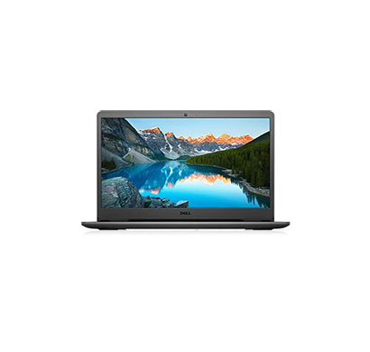 dell inspiron 3501 laptop (intel core i3/ 10th gen/ 4gb ram/ 1tb hdd/ windows 10 + ms office/ 15.6