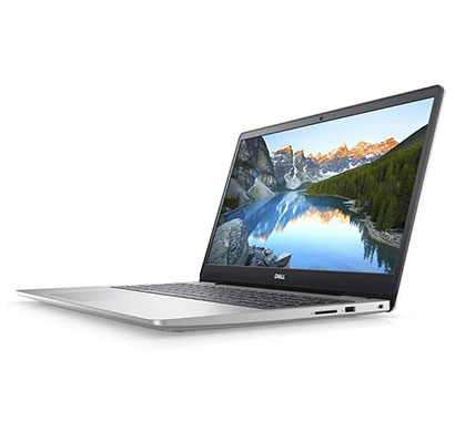 dell inspiron 3501 laptop (intel core i5/ 11th gen/ 8gb ram/ 1tb hdd + 256gb ssd/ windows 10 + ms office/ 2gb nvidia mx330 graphics/ 15.6 inch/ 1 year warranty) , silver