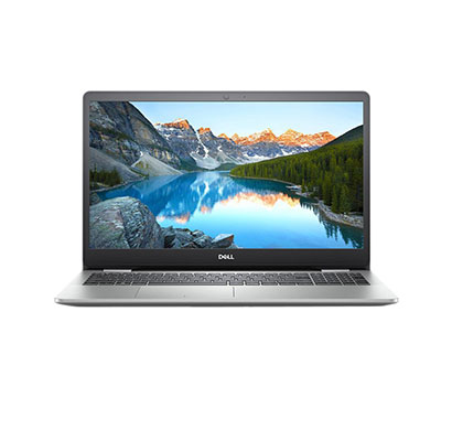 dell inspiron 5408 laptop ( intel core i5-1035g1/ 10th gen/ 8 gb ram/ 512gb ssd/ windows 10 home + ms office/ 2gb gddr5 nvidia mx330 graphics/ 14 inch/ 1 year warranty) silver