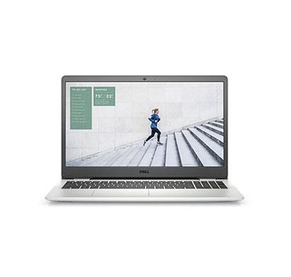 Dell Inspiron 3501 Laptop (Intel Core I5/ 11th Gen/ 8GB RAM/ 1TB HDD + 256GB SSD/ Windows 10 + MS Office/ 2GB NVIDIA MX330 Graphics/ 15.6 Inch/ 1 Year Warranty) Silver