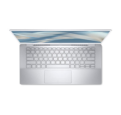 dell inspiron 7490 laptop (intel core i5-10210u/ 10 th gen/ 8gb ram/ 256gb ssd/ windows 10 + ms office/ nvidia 2gb mx250 graphics/ 14 inch), 1 year warranty