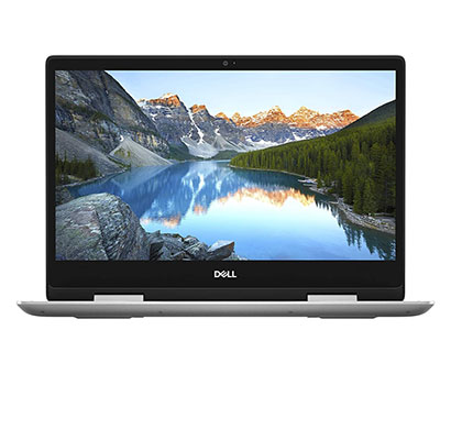 dell inspiron 5482 2in1 laptop (intel core i3-8145u/ 8th gen/ 8gb ram/ 1tb hdd/ windows 10 + ms office/ 2gb graphics/ 14-inch fhd) 1 year warranty