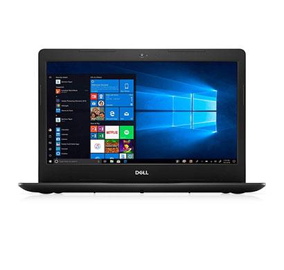 dell inspiron 3493 laptop (intel core i3/ 10th gen/ 4gb ram/ 1tb hdd/ windows 10 + ms office/ 14