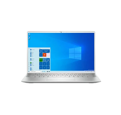 dell inspiron 7400 (d560381win9s) laptop (intel core i5/ 11th gen/ 8gb ram/ 512gb ssd/ windows 10 home + ms office/ 2gb nvidia geforce mx 350 graphics/ 14.5 inch/ 1 year warranty) silver