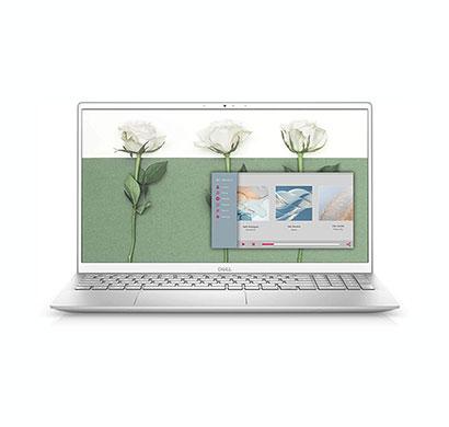 dell inspiron 5518 laptop (intel core-i5/ 11th gen/ 16gb ram/ 512gb ssd/ windows 10 + ms office/ 2gb graphics/ backlit keyboard/ 15.6 fhd/ 1 year warranty),silver