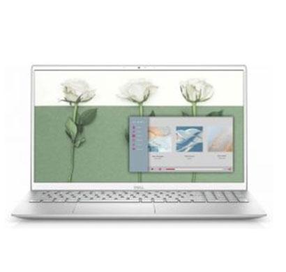 dell inspiron 5418 laptop (intel core-i5-11300h/ 11th gen/ 16gb ram/ 512gb ssd/ windows 10 + ms office/ intel uhd graphics/ 14 inch fhd ag screen/ backlit+fpr/ 1 year warranty), silver