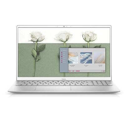dell inspiron 3501 laptop (intel core i3/ 10th gen/ 4gb ram/ 512gb ssd/ windows 10 + ms office/ 15.6 inch/ 1 year warranty) silver