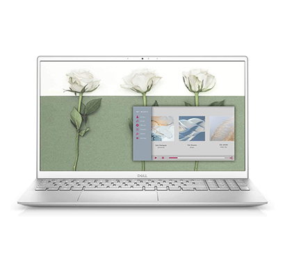 dell inspiron 3511 laptop (intel core i5/ 11th gen/ 8gb ram/ 1tb ssd/ windows 10 + ms office/ 15.6 inch fhd/ 1 year warranty), silve