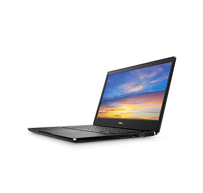 dell latitude 3400 laptop ( intel core i5-8265u/ 8th gen/ 8gb ram/ 512 gb ssd/ windows 10 pro/ 14 inch screen/ backlit kb/ no odd/ 3 years warranty), black