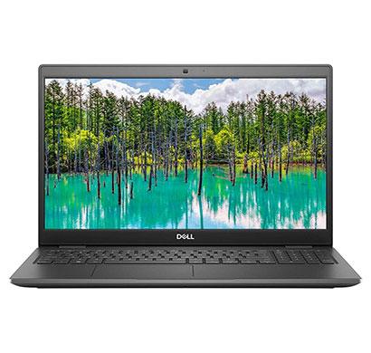 dell latitude 3510 business laptop (intel core-i5-10210u/ 10th gen/ 4gb ram/ 1tb hdd/ ubantu/ no dvd/ backlit keyboard/ mcafee(r) ecard 15 month/ 15.6 inch fhd display/ 3 years nbd + adp warranty) black