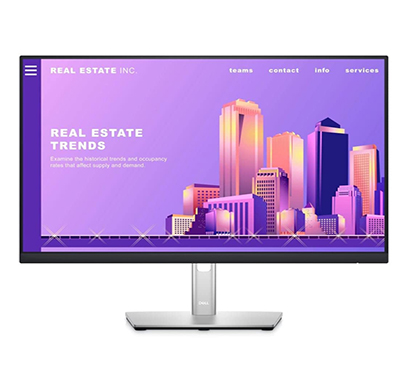 dell p2422h full hd 1080p, ips technology 24 inch monitor