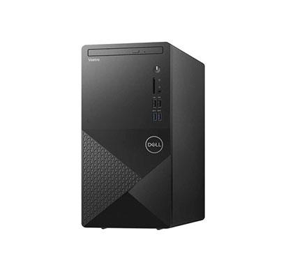 dell vostro 3681 desktop (celeron dual core/ 4gb ram/ 1tb hdd/ dos/ no monitor/ 3 years warranty) black