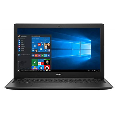 dell vostro 3590 laptop (intel core-i5/ 10th gen/8gb ram /1tb hdd / integrated graphics / ubuntu/ with dvd /15.6 inch screen/black),1 years warranty