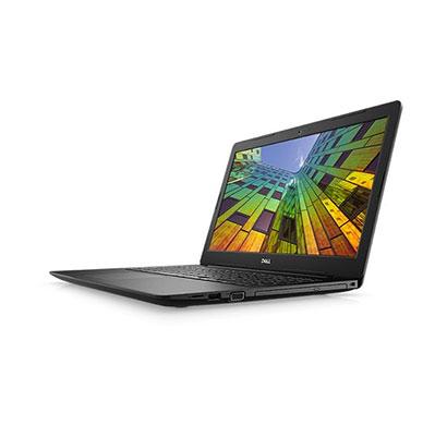 dell vostro 3490 laptop (intel core i5 / 10th gen / 8gb ram/ 1tb hdd/ dos/ 14-inch/ 1 year warranty), black