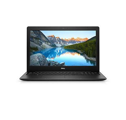 dell vostro 3590 laptop (intel core-i3/ 10th gen/ 4gb ram / 1tb hdd + 256 gb ssd/ windows 10 home/ ms office/ 15.6 inch) black