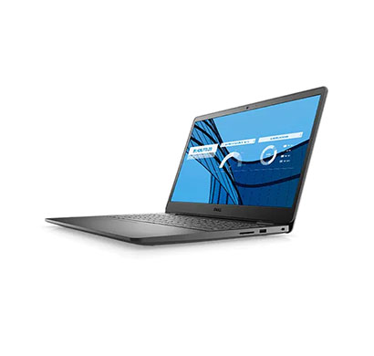 dell vostro 3401 laptop ( intel core i3-1005g1 / 10th gen/ 4gb ram / 1tb hdd+ 256gb ssd / windows 10 home + ms office h&s 2019/ 14 inch fhd), 1 year warranty