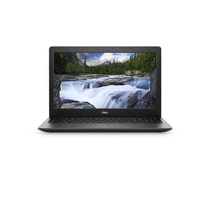 dell vostro 3590 laptop (intel core-i5/ 10th gen/ 8gb ram / 1tb hdd / windows 10 + ms office/ integrated graphics / 15.6 inch screen), 1 years warranty