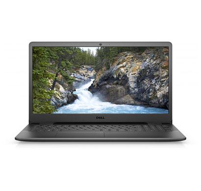 dell vostro 15 3500 laptop (intel core i5/ 11th gen/ 8gb ram/ 1tb hdd/ windows 10 home + ms office/ 15.6 inch/ 1 year warranty) black