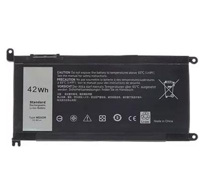 dell wdxor cymgm 3 cell laptop battery