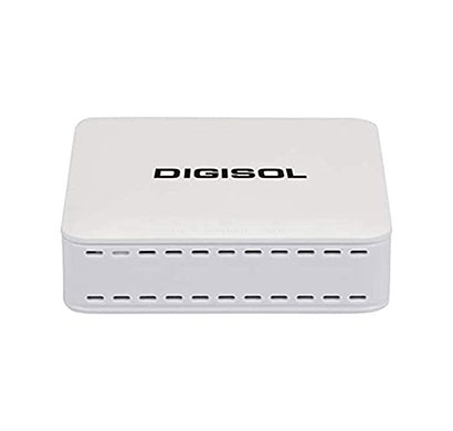 digisol dg-gr6010 xpon onu without wifi for fiber optic connection ftth router