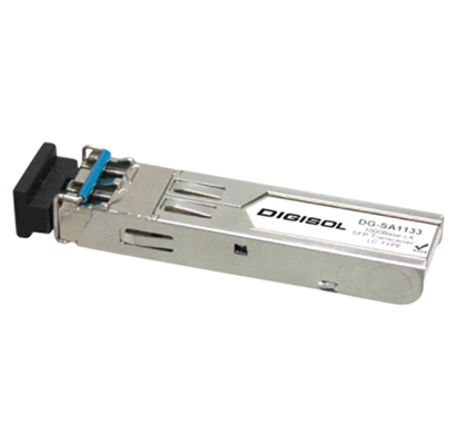 digisol (dg-sa2246) 10gbase-lx sfp+transceiver lc type (80kms)