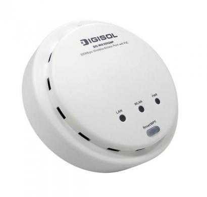 digisol dg-wm2003si ceiling mount wireless access point