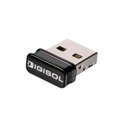 digisol dg-wn3150nu wireless usb adapter