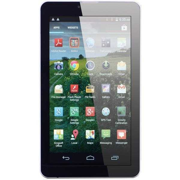 Digitab DTLM72T Tablet (WiFi, 3G, Voice Calling)