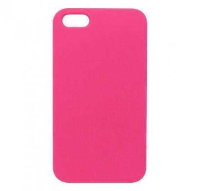 digital essentials iphone 4/4s back case - pink