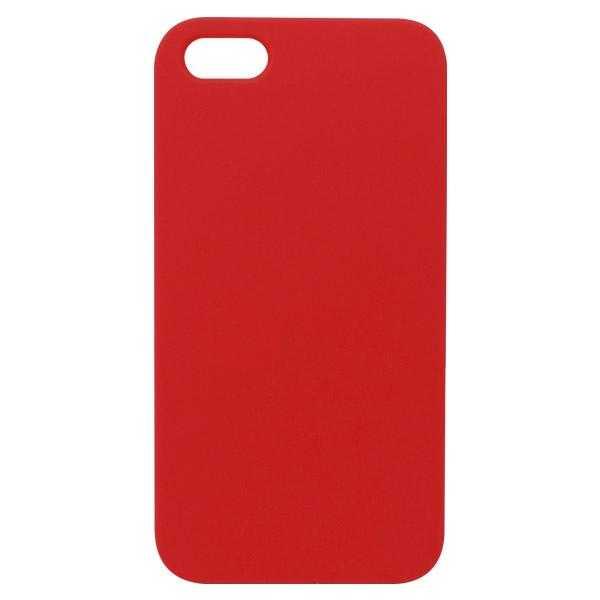 Digital Essentials iPhone 4/4S Back Case - Red