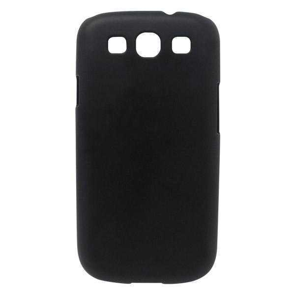 Digital Essentials Samsung Galaxy S3 Back Case - BLACK