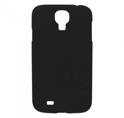 digital essentials mobile cover galaxy s4 - black