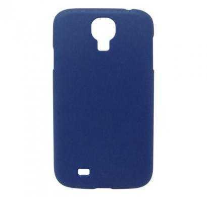 digital essentials mobile cover galaxy s4 - blue