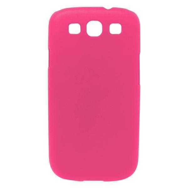 Digital Essentials Samsung Galaxy S3 Back Case - PINK