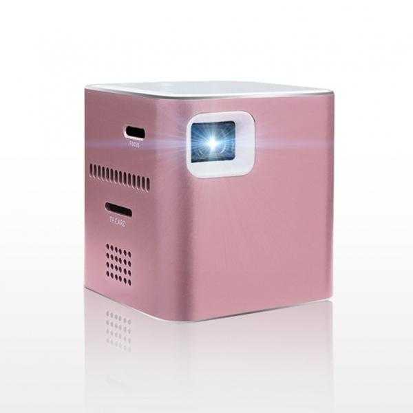 Mini projector P6
