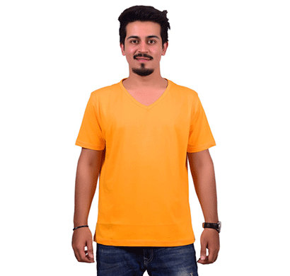 ditto v neck plain t-shirt 710v04