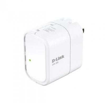 dlink dir-505 all-in-one mobile companion router
