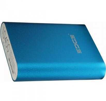 edge e 104 portable charger 10400 mah