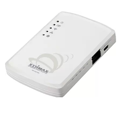 edimax 3g-6218n wireless 3g portable router 150 mbps with battery (single band)