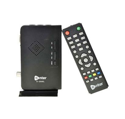 enter e-250el tv tuner (black)