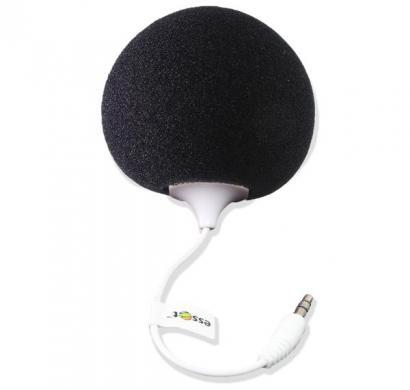 essot audio dock fuzion pt006 portable mobile, tablet speaker, 6 month warranty
