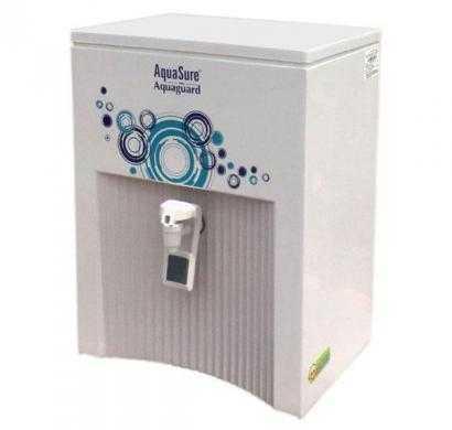 eureka forbes maxima ro+uv+tds water purifier
